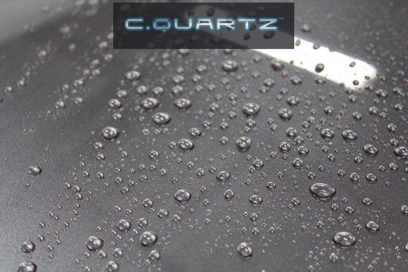 cquartz beading effect