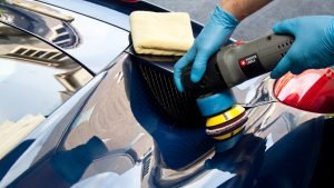 what s the difference between wash wax and full paint